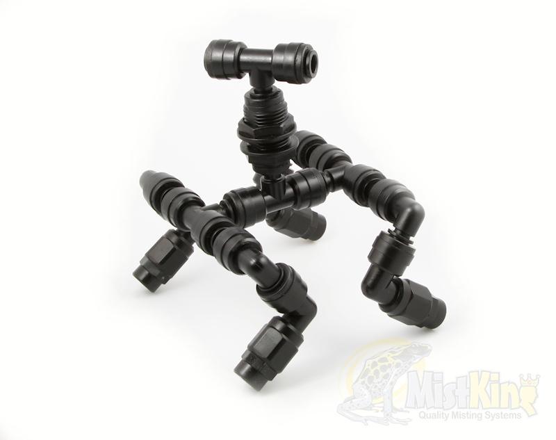 Mist King Misting System : Mistking parts misting system accessories